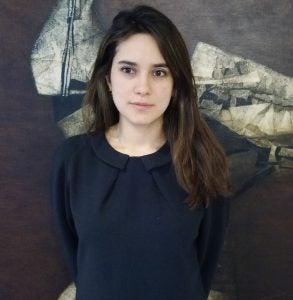 Luisa Ferreira Peralta Headshot
