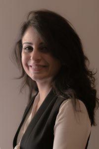Jomana Qaddour Headshot