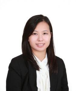 JU-CHING HUANG Headshot
