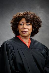 Judge Teri Jackson Headshot