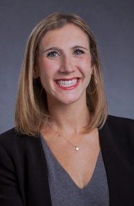 Gabrielle M. Majewski Headshot