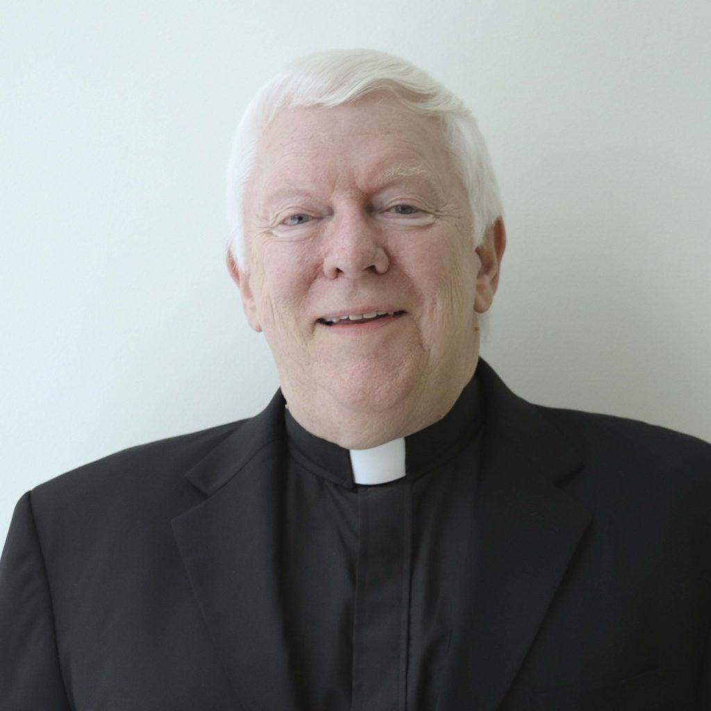 Fr. Jim McCann