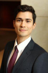 Photo of Raul Orozco