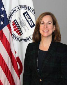 Professor Susan Pascocello