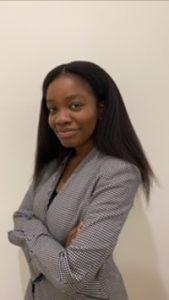 Photo of Tracy Nana Adjoa
