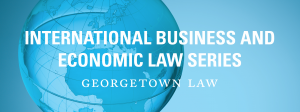 International Business and Economic Law Series