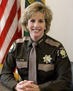 Susan Rahr Headshot