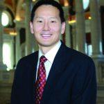 David Mao Headshot