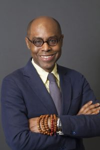 Professor Aderson Francois Headshot