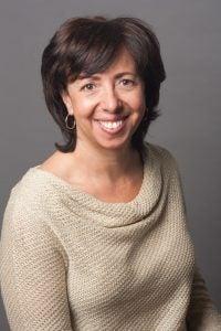 Elisa Massimino Headshot