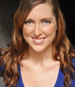 Photograph of Kristin Ewing