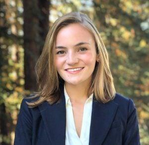 Photo of Caroline Sprague