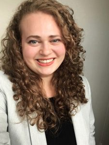 Photograph of Kaylee Morrison