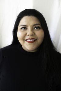 Photograph of Deborah Pabon Cifuent