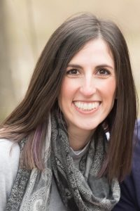 Lauren Birzon Harriman Headshot