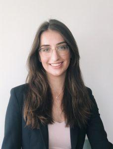 Jessica Doumit Headshot