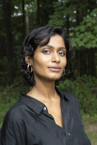 Photo of Anibha Singh