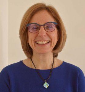A photo of Dr. Amy Uelmen