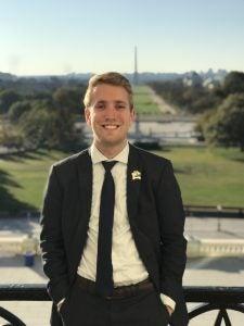 Photo of Dustin Vesey