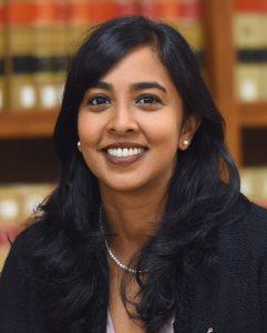 Anita Krishnakumar Headshot