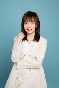 Photo of Lingfan Yu
