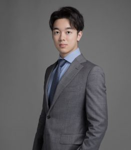 Photo of Yangchen (Hardy) Ye