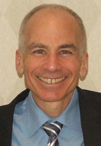 Professor Gostin Headshot